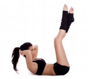 bauchmuskel übungen