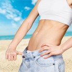 Übungen für einen flachen Bauch