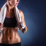 Bauchmuskeltraining zu Hause durchführen