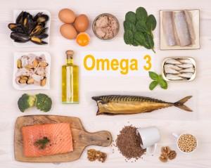 omega 3 fettsäuren lebensmittel