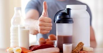 Was sind Proteine? Wozu sind sie gut?