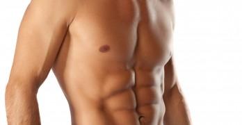 Untere Bauchmuskeln trainieren