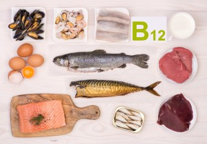 vitamin b12 lebensmittel