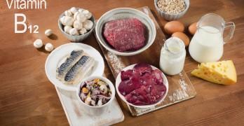 Vitamin B12 Nahrungsmittel