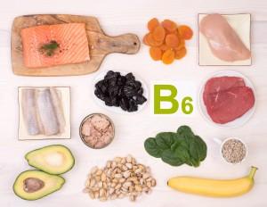 vitamin b6 nahrungsmittel