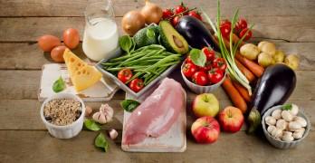 Vitamin B Lebensmittel