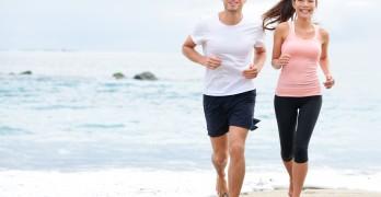 Ausdauer trainieren – fit werden