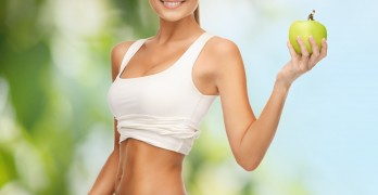 Bauchfett reduzieren – so geht's