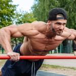 Bodyweight Training – Körpergewicht nutzen