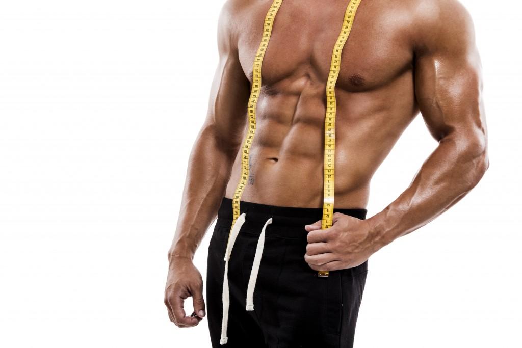 Sixpack Training - Bauchmuskeln aus Stahl - SportMix24