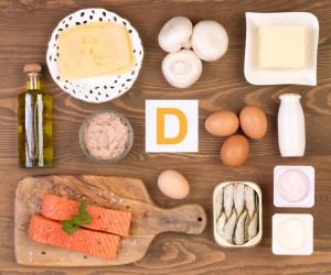 vitamin d nahrungsmittel