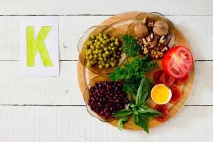 vitamin k nahrung