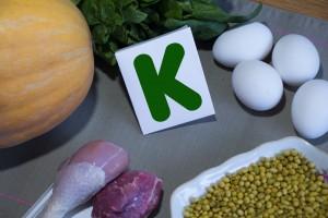 vitamin k nahrungsmittel