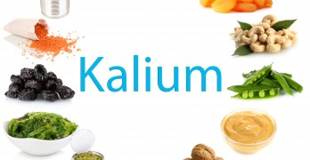 Kalium Lebensmittel – Kalium Quellen