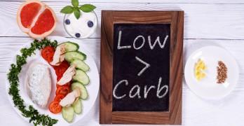 Low Carb Lebensmittel Übersicht