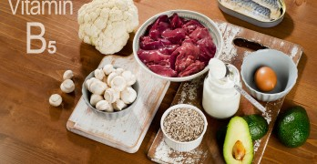 Vitamin B5 Lebensmittel